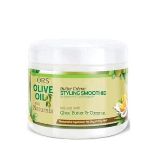 ORS - Olive Oil for Naturals Styling Smoothie 12 oz