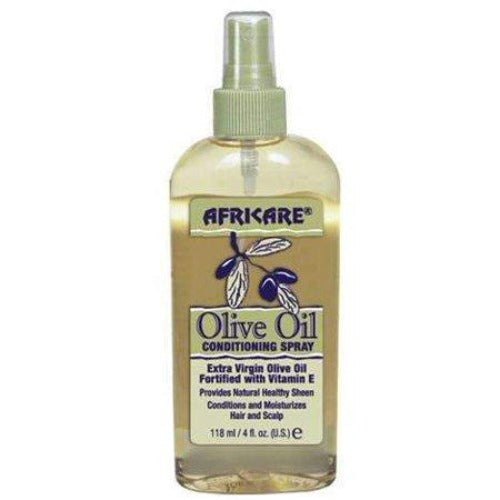 Africare - Olive Oil Conditioning Spray 4 fl oz