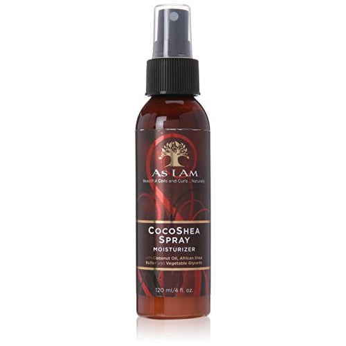 As I Am - CocoShea Spray Moisturizer 4 fl oz