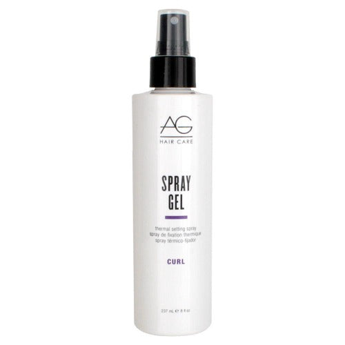 AG Hair - Spray Gel Thermal Setting Spray 8 fl oz