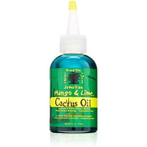 Jamaican Mango and Lime - Cactus Oil 4 fl oz