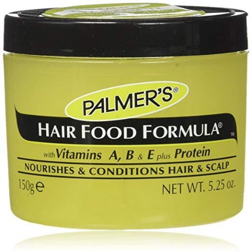 Palmer's Hair Food Formula with Vitamins A, D, E 8.8 oz