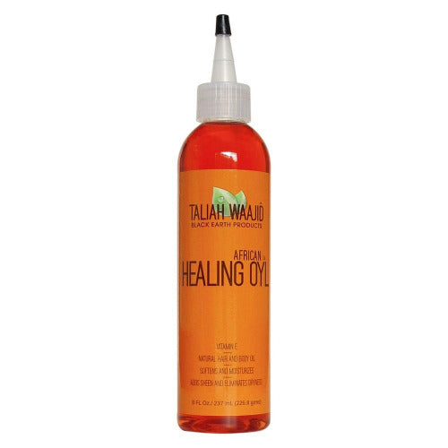 Taliah Waajid - Black Earth African Healing Oil 8 fl oz