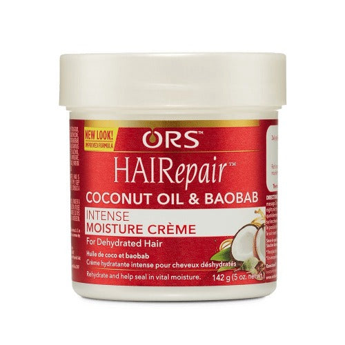 ORS - HAIRepair Coconut Oil and Baobab Moisture Creme 5 oz