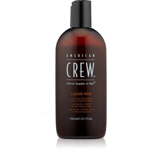 American Crew - Liquid Wax 5.1 fl oz