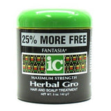 Fantasia IC - Maximum Strength Herbal Gro Treatment 5 oz
