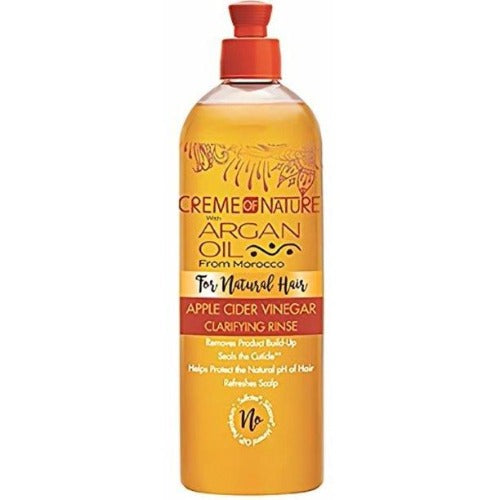 Creme of Nature - Apple Cider Vinegar Clarifying Rinse 15.5 fl oz