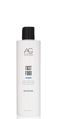 AG Hair Care Fast Food Conditioner 33.8 fl oz