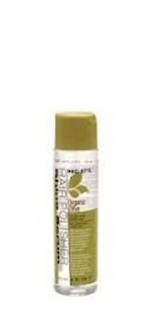 AmPro Hair Polisher Shine Serum Organic Olive 5 oz