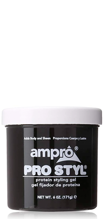 AmPro Style Styling Gel Regular