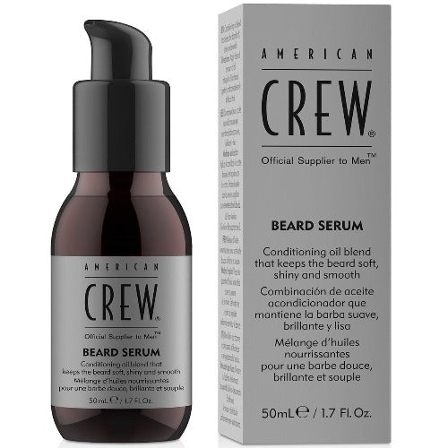 American Crew - Beard Serum 1.7 fl oz