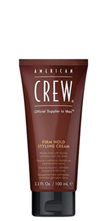 American Crew Firm Hold Styling Cream 3.3 fl oz