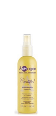 Aphogee - Curlific Moisture Rich Leave-in