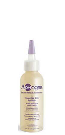 Aphogee - Essential Oils for Hair