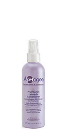 Aphogee - Pro-Vitamin Leave-In Conditioner