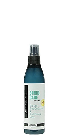 Awesome by Aga - Product Braid Care Conditioner 2.3 oz
