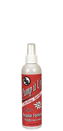 BB - Pump it Up Styling Spritz Regular Formula 8 fl oz