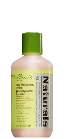 BIOCARE LABS - Curls & Naturals Daily Moisturizing Serum