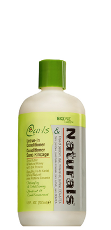 BIOCARE LABS - Curls & Naturals Leave-In Conditioner