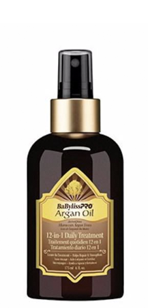 Babyliss Pro Argan Oil 12-in-1 Daily Treatment
