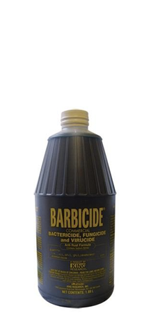 Barbicide - Commercial Bactericide Anti-Rust Formula