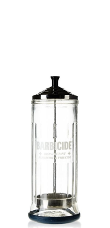 Barbicide - Disinfecting Tall Jar