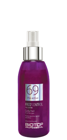 Biotop 69 PRO ACTIVE FRIZZ CONTROL 150ml
