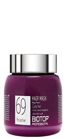 Biotop Quinoa 911 All In One Hair Treatment
