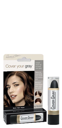 Cover Grey touch up stick
