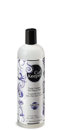 Curl Keeper Total control for frizz hair