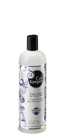 Curl Keeper Treatment Shampoo