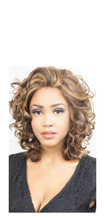 DIANA - LACE FRONT WIG - LW OSCAR