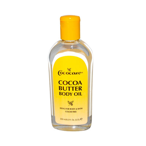 Cococare - Cocoa Butter Body Oil 8.5 fl oz