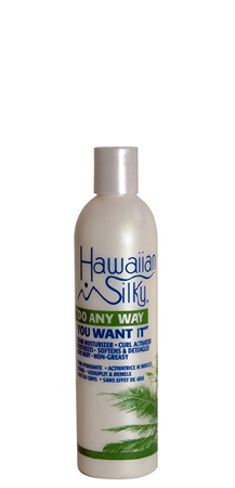 Hawaiian Silky Do An Way You Want It Cream Moisturizer