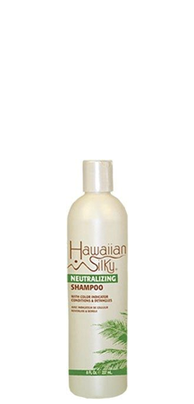 Hawaiian Silky Neutralizing Shampoo 8 fl oz