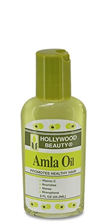Hollywood Beauty Amla Oil for Healthy Hair 2 fl oz