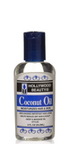 Hollywood Beauty Coconut Oil Hair and Skin Moisturizer 2 fl oz