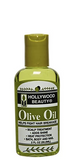 Hollywood Beauty Olive Oil Fights Breakage 2 fl oz