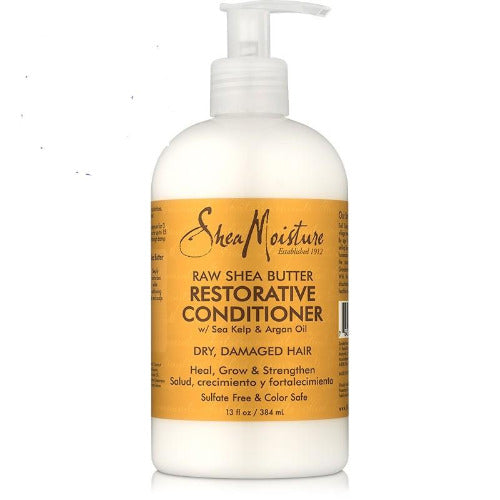 Shea Moisture - Raw Shea Butter Restorative Conditioner 13 oz