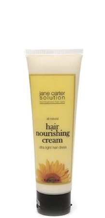 Jane Carter Solution All Natural Hair Nourishing Cream 4.5 oz