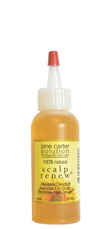 Jane Carter Solution All Natural Scalp Renew Pre-Shampoo 2 fl oz