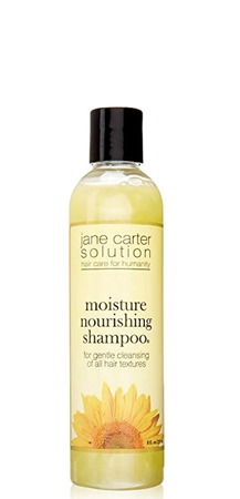Jane Carter Solution Hydrating Invigorating Shampoo Gentle 8 fl oz