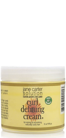 Jane Carter Solution Love your Hair Curl Defining Cream