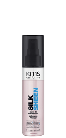 KMS Silk Sheen Leave-in Conditioner