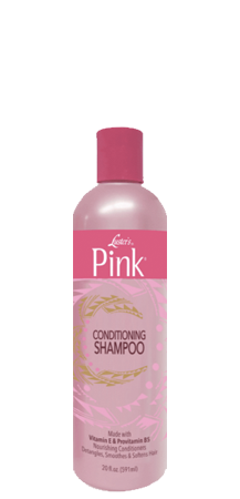 Luster's - PINK Conditioning Shampoo 20 fl oz
