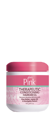 Luster's - Pink Therapeutic Conditioning Hairdress