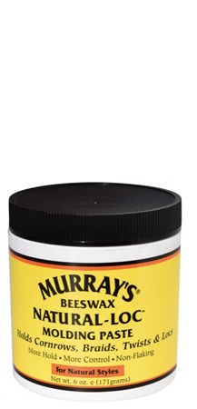 Murray's - Natural-Loc Molding Paste
