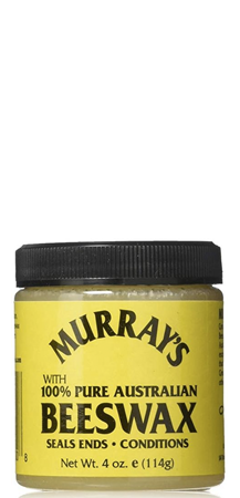 Murray's 100% Australian Beeswax 4 oz