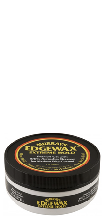 Murray's Edgewax Extreme Hold 4 oz