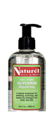 Naturel Hair and Body Pure Glycerin 8.5 fl oz